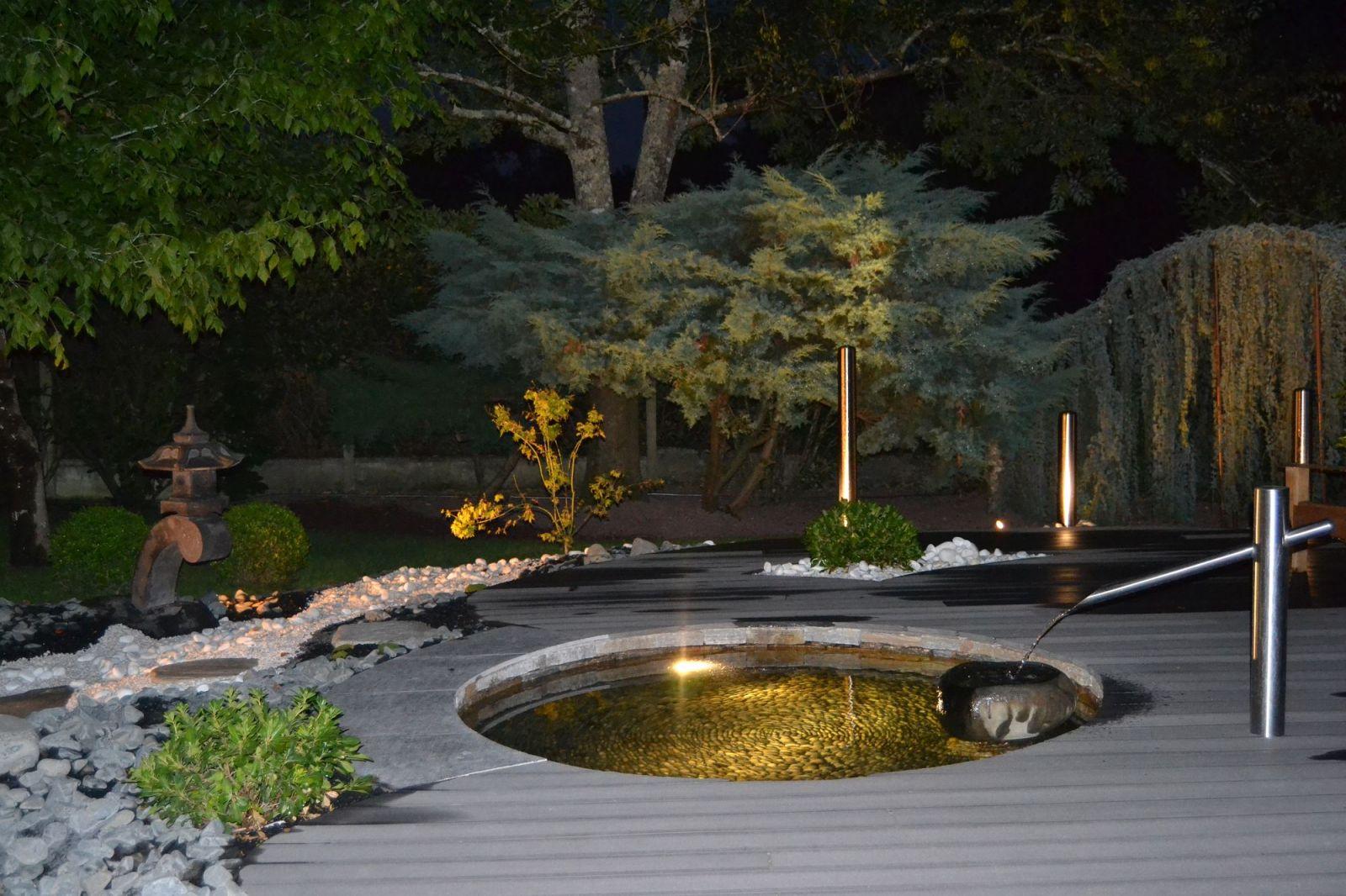 Conception et aménagement d\'un jardin zen par un Paysagiste ...