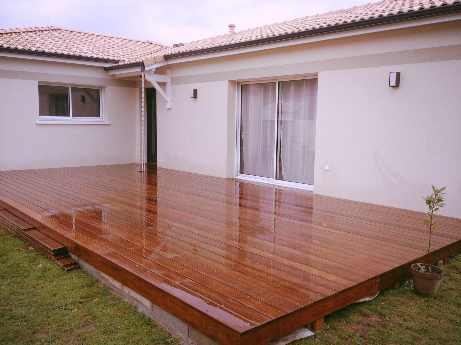 paysagiste pour r alisation de terrasse en bois dans le m doc et bordeaux 33 am nagement de. Black Bedroom Furniture Sets. Home Design Ideas